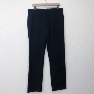 Black H&M dress pants